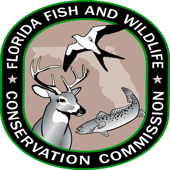 Site index for Florida fish and wildlife commission
